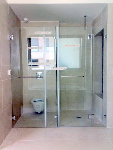 מקלחון בהתאמה אישית